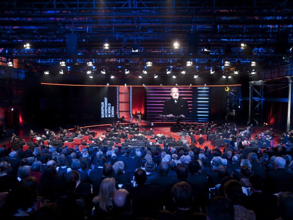 «Догмэн» и «Холодная война» претендуют на European Film Awards