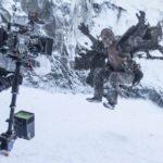 HBO показал неизвестные кадры со съёмок «Игры престолов»