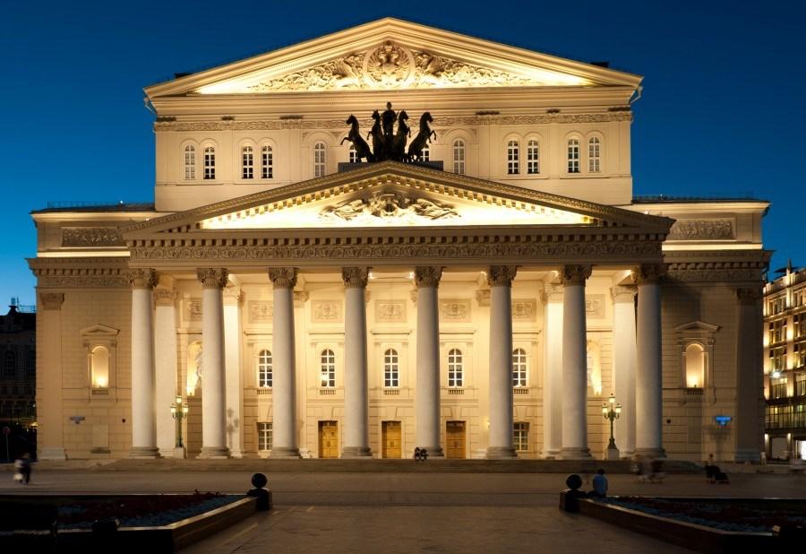 Большой театр и Метрополитен-опера вместе поставят три оперы