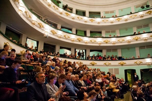 Волгоградцев приглашают посмотреть премьеру балета «Спящая красавица»