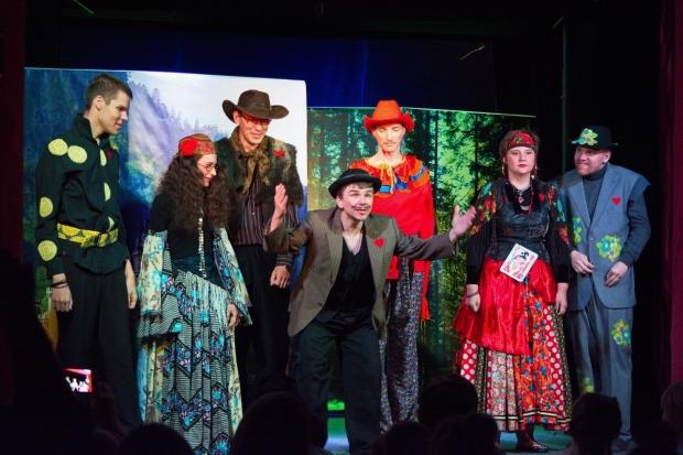 В Волгограде театр готовится к инклюзивному спектаклю