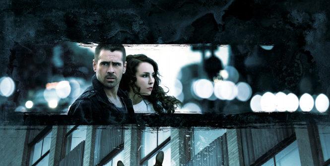 Смотреть фильм Одним меньше (2012) | Dead Man Down онлайн