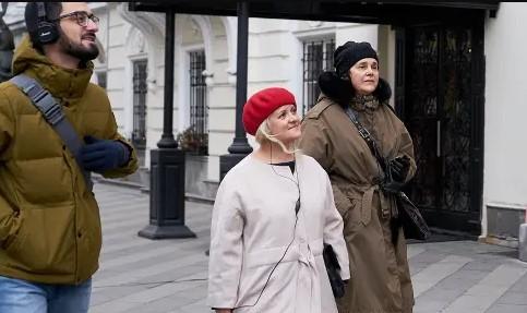 Студия Михаила Зыгаря запустит мобильный театр со спектаклями в приложении