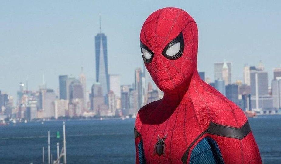 Завершились съемки второго фильма о Человеке-пауке