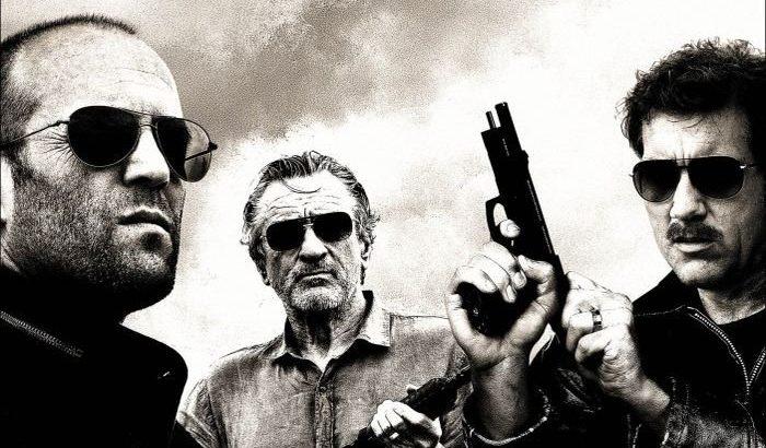 Смотреть фильм онлайн Профессионал (2011) | Killer Elite