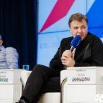 Пресс-конференция по фильму «СуперБобровы: народные мстители»
