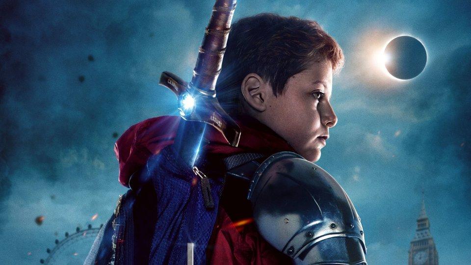 Трейлер фильма «Рожденный стать королем»: Вот ваш меч