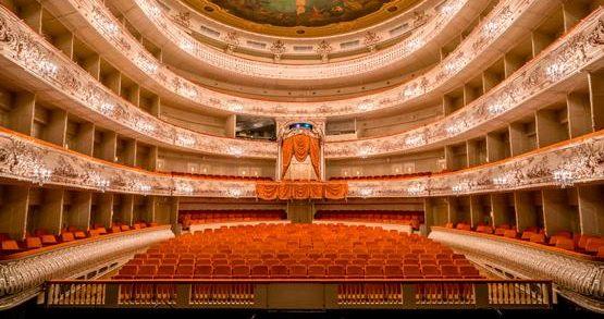 10 премьер Санкт-Петербургского культурного форума