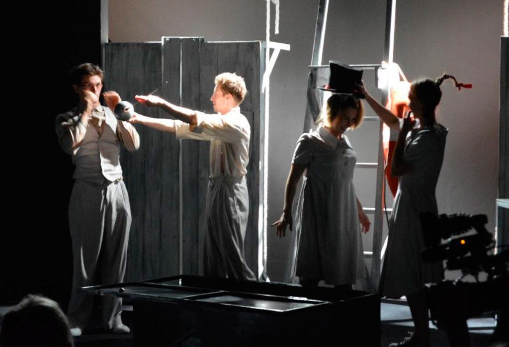 В Костроме возрожден Театр юного зрителя