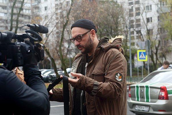 Фильм Кирилла Серебрянникова открыл неделю российского кино в Париже