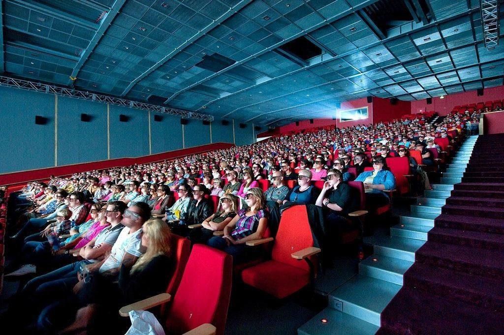 Работают ли 1 января кинотеатры?