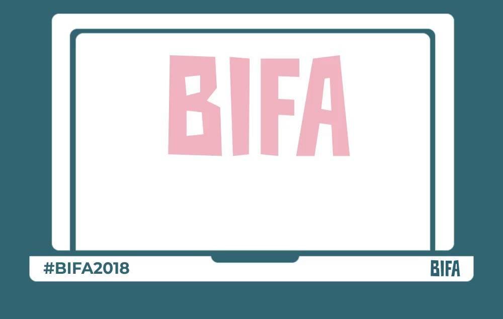Победители Британского независимого кино BIFA 2018