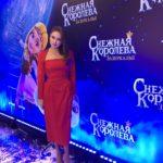 В Москве прошла премьера анимационного фильма «Снежная Королева. Зазеркалье»