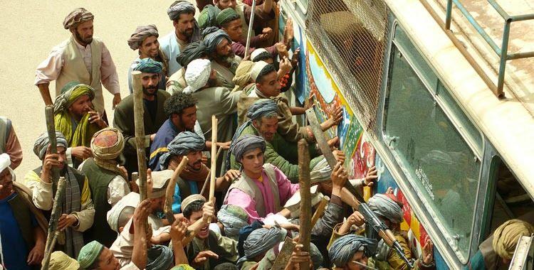 Рецензия на фильм Кандагар. Долгожданный полёт