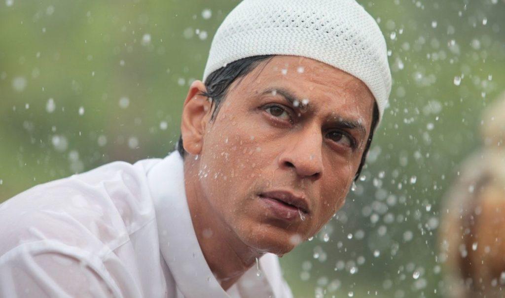 «Меня зовут Кхан» – индийское кино нового уровня!