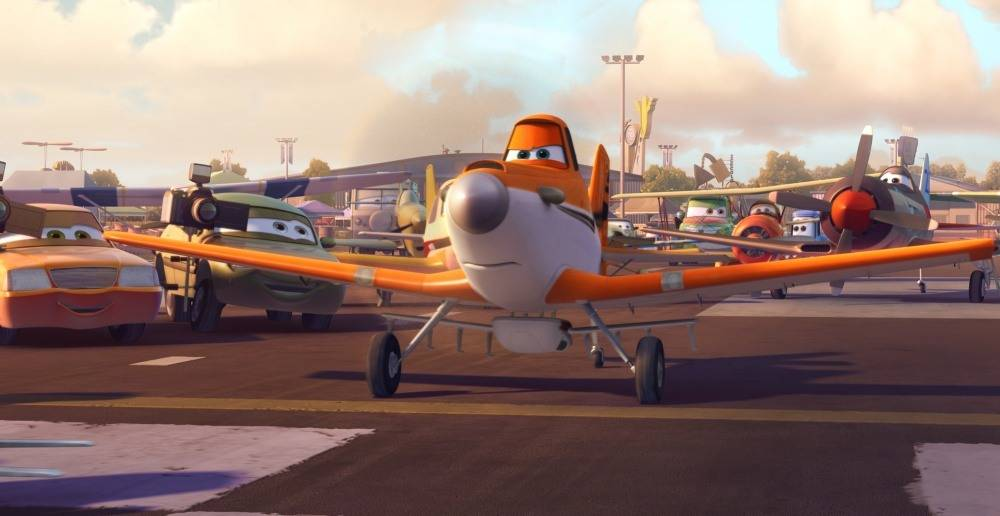 «Самолеты» способны подарить по-настоящему сильные ощущения