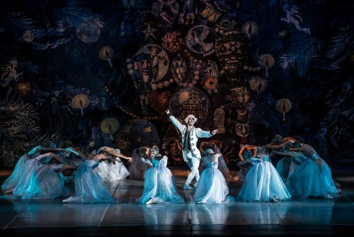 Театр классического балета покажет новогоднего «Щелкунчика»