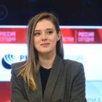 Милена Радулович