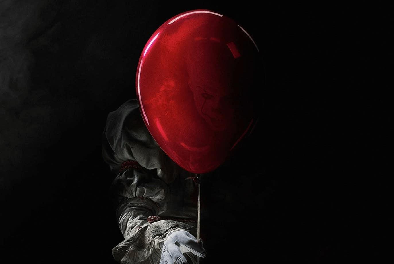 """Возвращается самый кассовый фильм ужасов всех времен — трейлер """"Оно-2"""""""