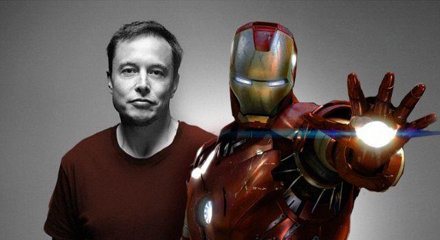 """""""Человек будущего"""" - рецензия на фильм """"Илон Маск: Настоящий железный человек"""""""