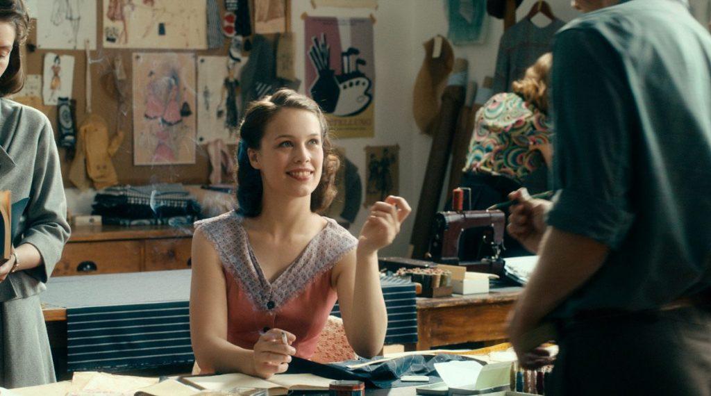 Восемь главных премьер российского кинопроката этой осенью, как восемь главных причин в нее влюбиться