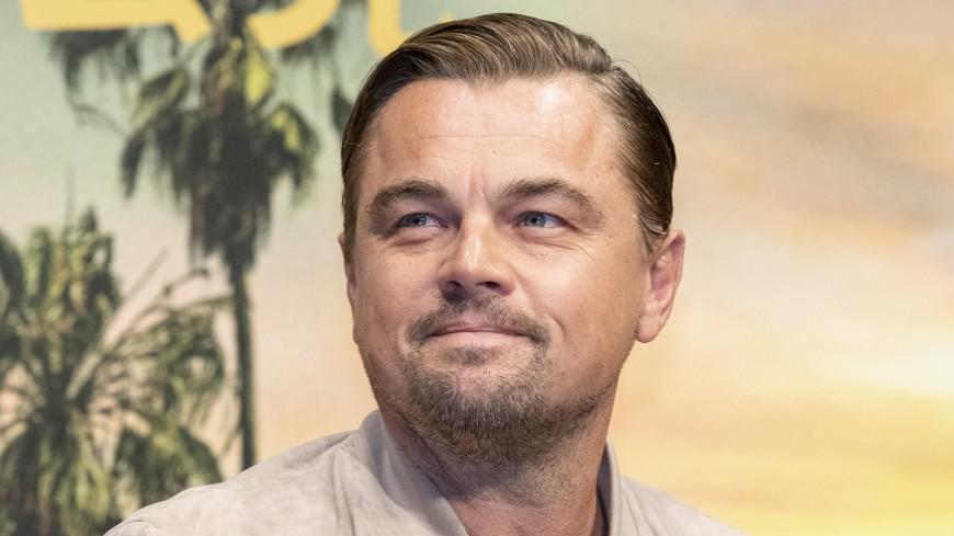 На «Оскар» снова номинирован Леонардо Ди Каприо