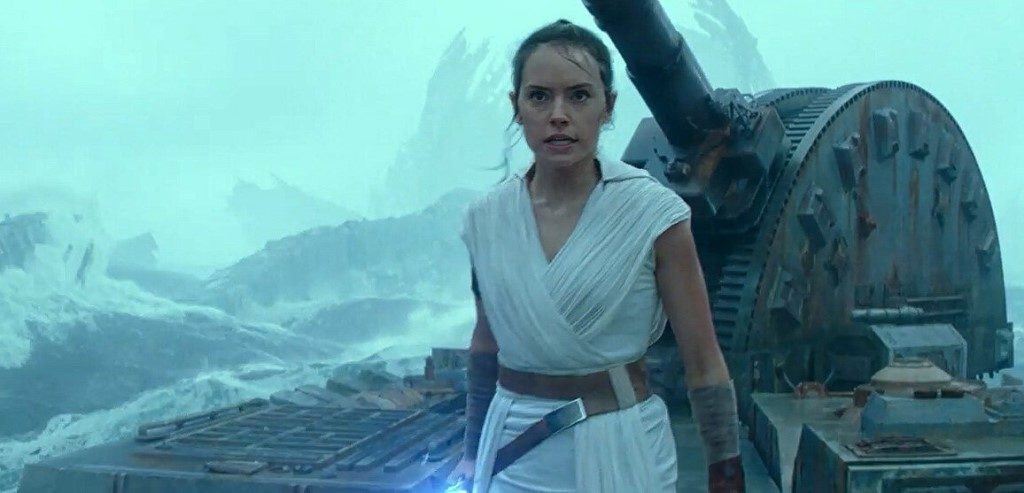 Опубликован финальный трейлер девятого эпизода «Звездных Войн»