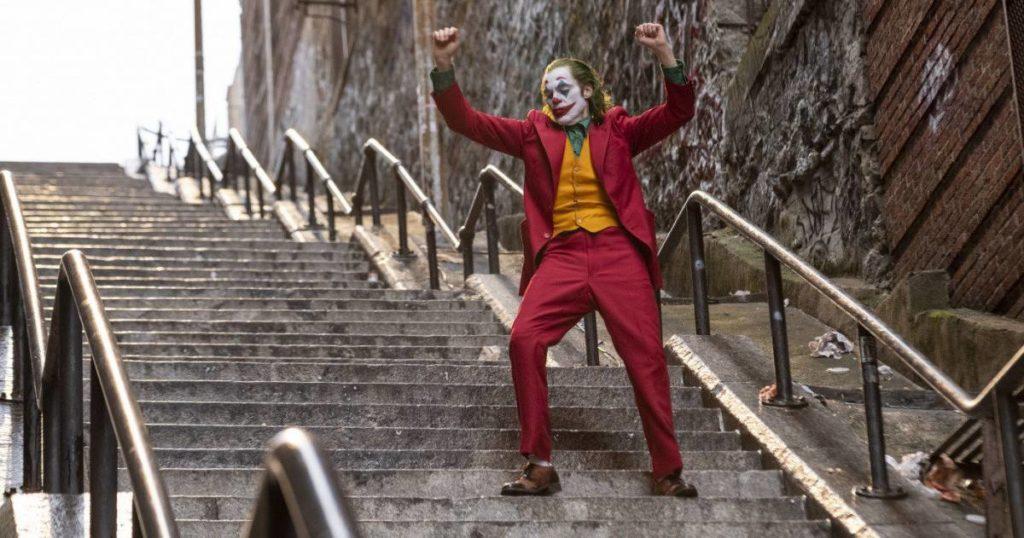 """Фильм """"Джокер"""" выдвинули на """"Оскар"""" в 16 номинациях"""