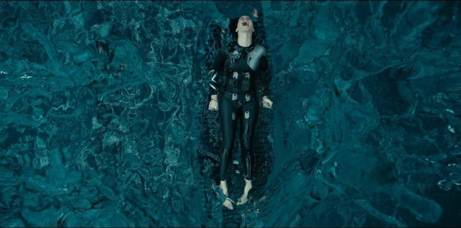 """""""Вторжение"""" выпустят в формате IMAX"""