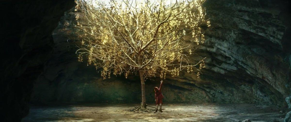 Деревянный мальчик становится настоящим - рецензия на фильм «Пиноккио»