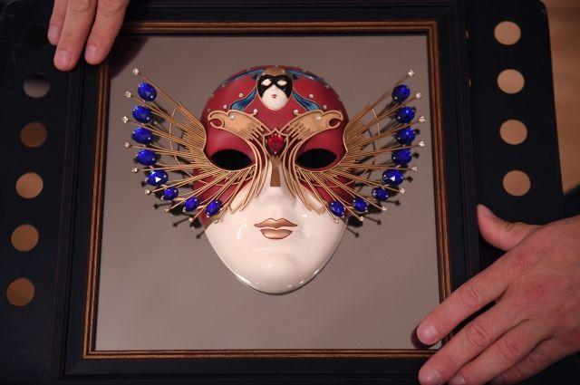 Фестиваль «Золотая маска» отменил показы спектаклей