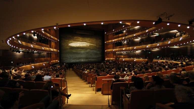 Трансляции Мариинского театра за 2 недели посмотрели около 9 млн зрителей