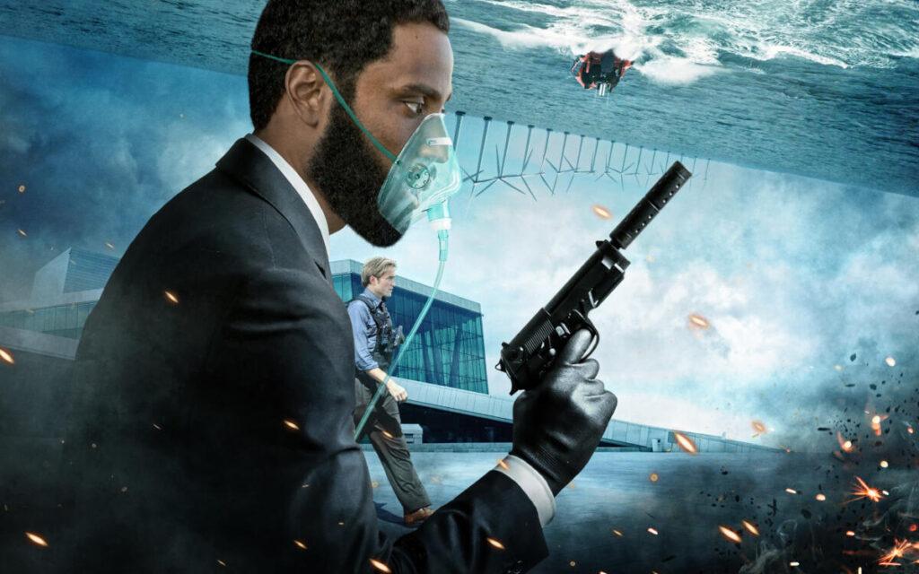 Warner Bros. опубликовала финальный трейлер «Довода» Кристофера Нолана