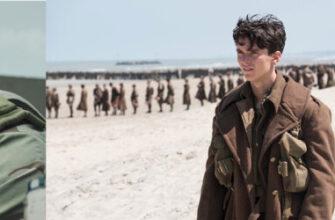 ТОП 5 самых кассовых военных фильмов в истории