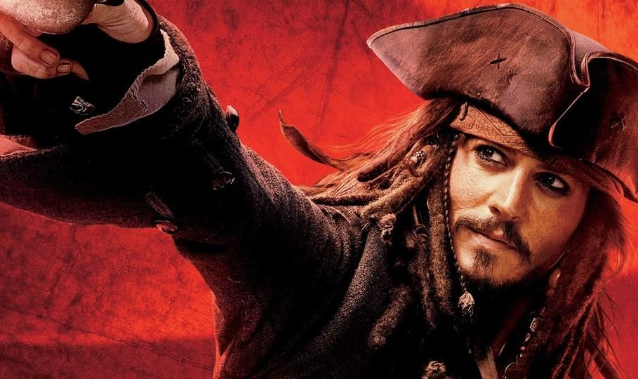 Disney перезапустит «Пиратов Карибского моря»