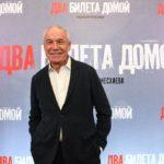 Премьера фильма Дмитрия Месхиева «Два билета домой»