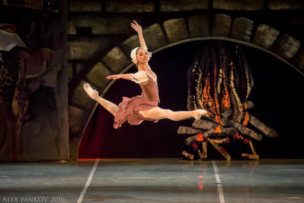 Театр классического балета выступит на «Дне пассажира» в «Шереметьево»