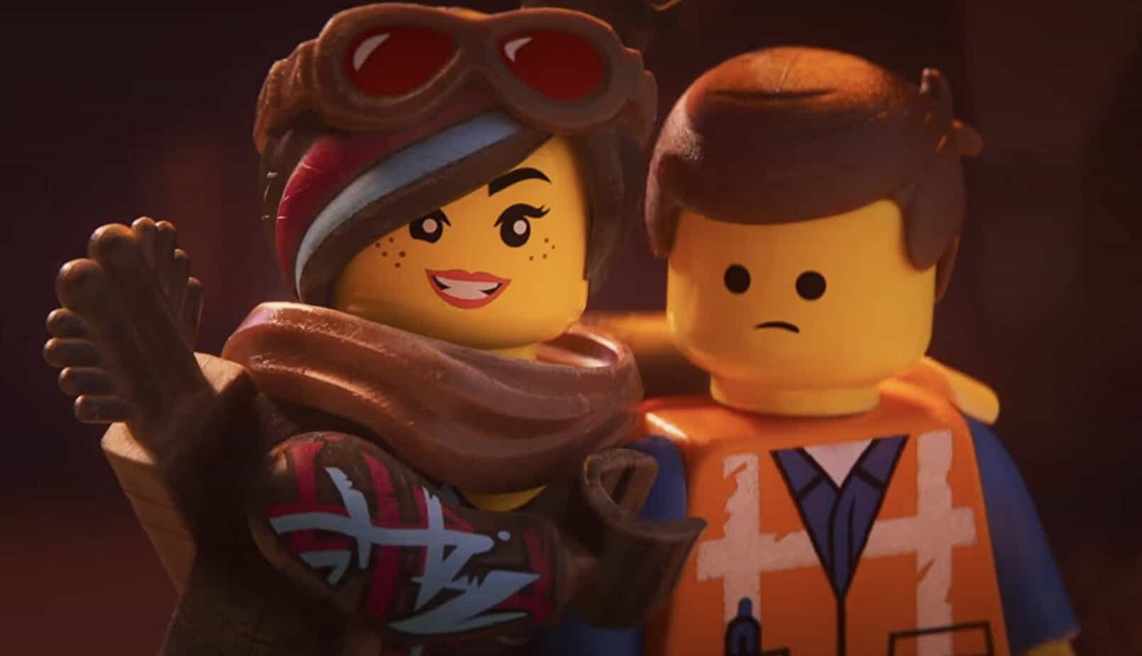 Невероятные приключения мерча. «Лего Фильм 2» — рецензия.