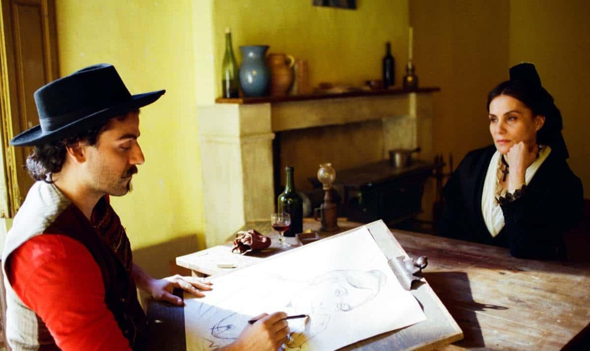 «Ван Гог. На пороге вечности»: Как рождались картины гения