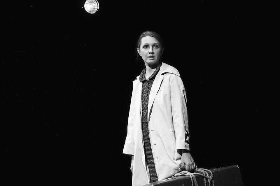 «Театр. Акт» приглашает на спектакль «Однажды мы все будем счастливы»