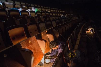 Кинотеатры призвали ограничить поддержку российских фильмов