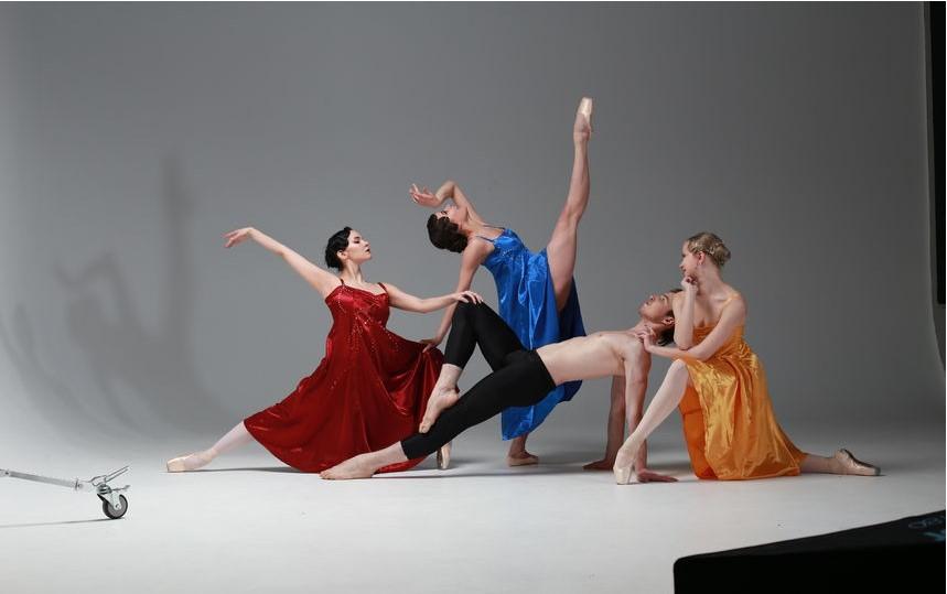 Петербуржцам покажут балетный спектакль под куполом планетария