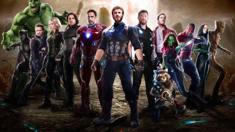 Предпродажи билетов на «Мстители: Финал» побили рекорд в России
