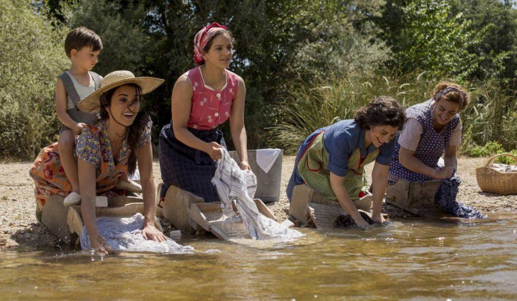 Самый интимный фильм Альмодовара— «Боль и слава»