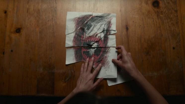 Вышел трейлер хоррора «Оленьи рога» от Гильермо дель Торо