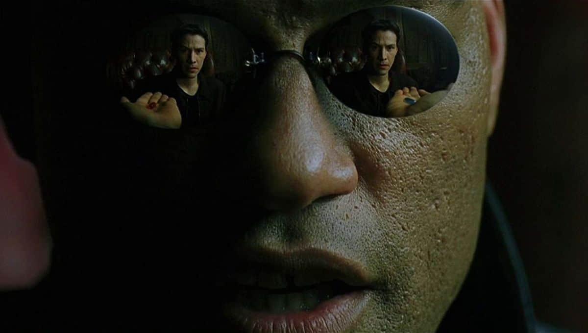 Легенда в 4k: новая премьера культовой «Матрицы»